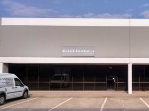 SIMCO Dallas Calibration Lab